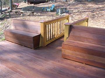 Atlanta Deck Painter