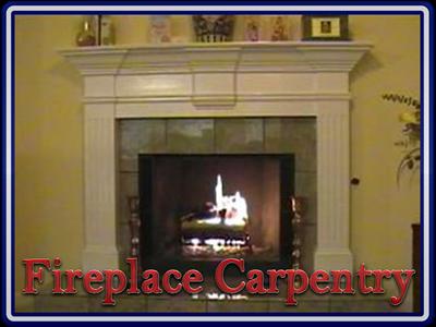 Atlanta Mantle Carpentry