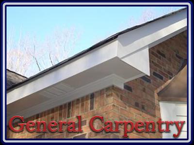 Marietta General Carpentry
