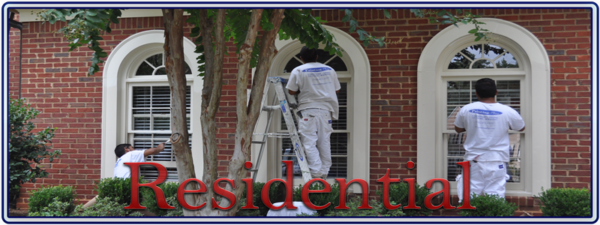 Atlanta Residential Painting Contractor