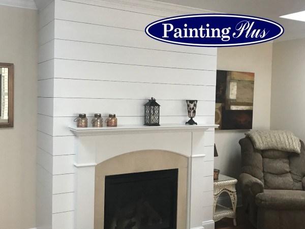 House Painter Peachtree Corners Georgia