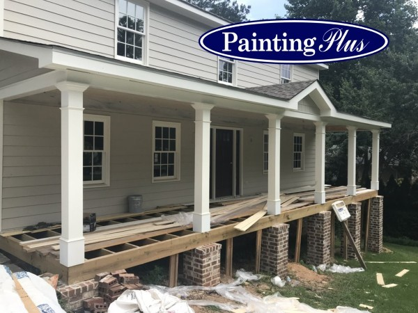 House Painting Contractor Johns Creek GA
