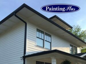 House Painting Contractor Milton GA