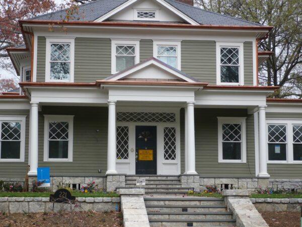 House Painter Lilburn