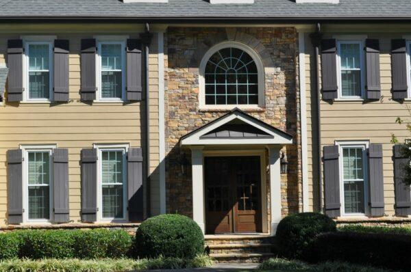 House Painting Contractor Woodstock GA