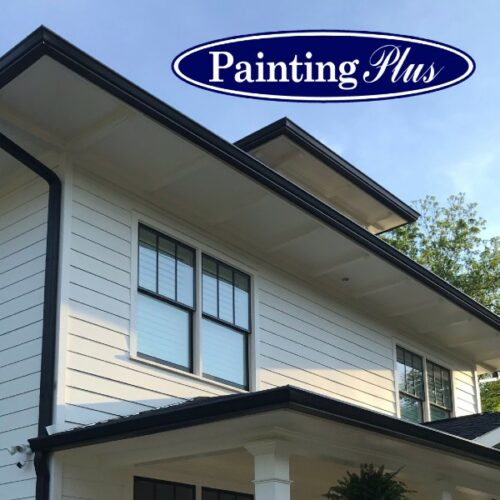 House Painter Lilburn GA
