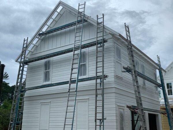 Exterior House Painter Inlet Beach, FL