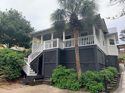 Exterior Painter Grayton Beach Florida