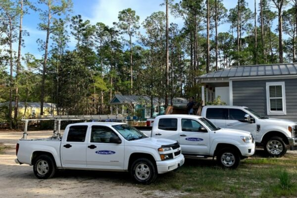 Painting Contractor Seagrove Beach, FL 32459