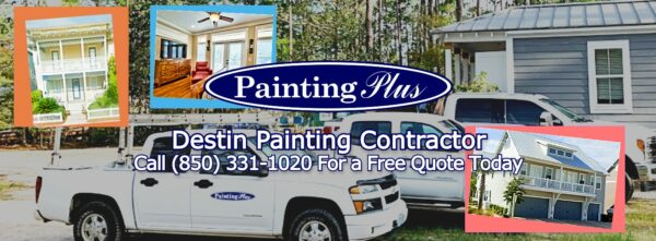 Destin Painting Contractor