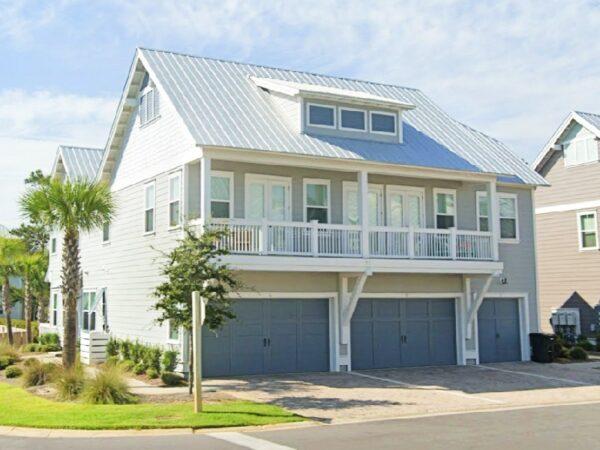 Seacrest Florida House Painter